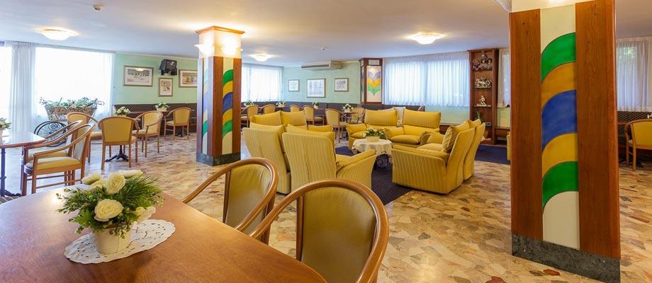 Soggiorno sul mare a Bellaria dal 9 al 19 Giugno in Hotel La Pace 3*