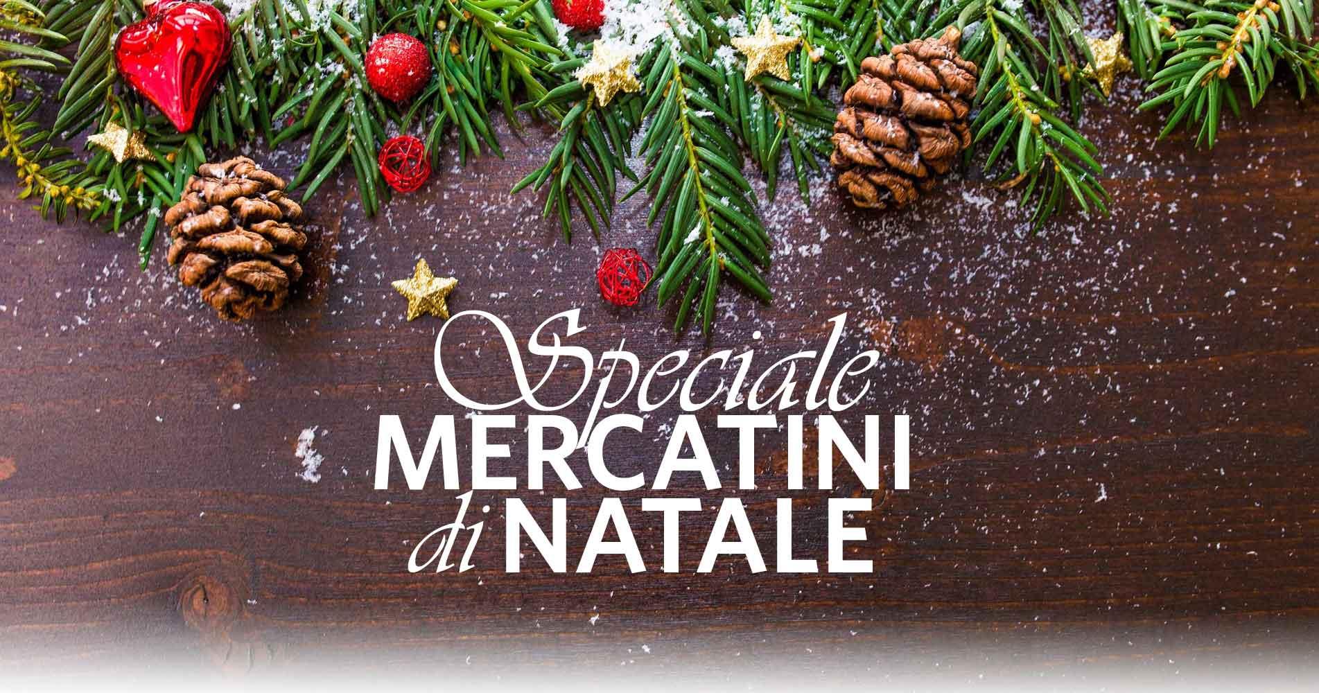 Mercatini di Natale Breaktime Riva del Garda